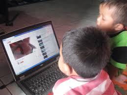 Pornografi Anak