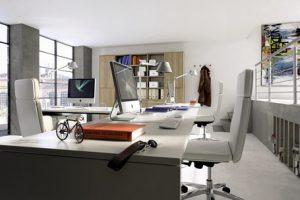 Kantor Mewah