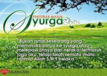 Wangi Surga