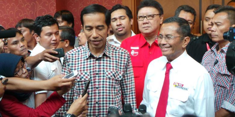 Timses Jokowi